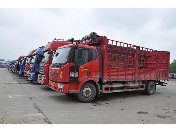 危货车和特种车型系列